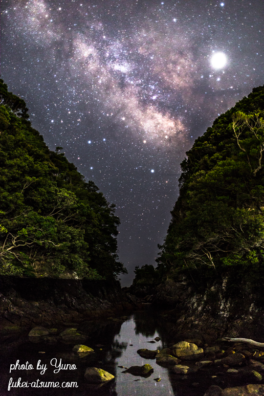 星空・星景・天の川・木星・銀河・SIGMA 30mm F1.4 DC HSM | Art